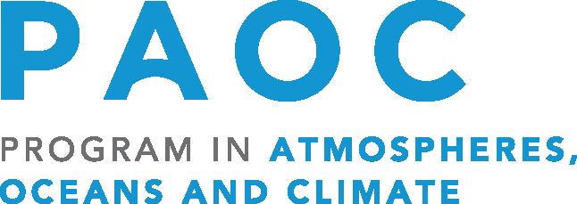 PAOC logo