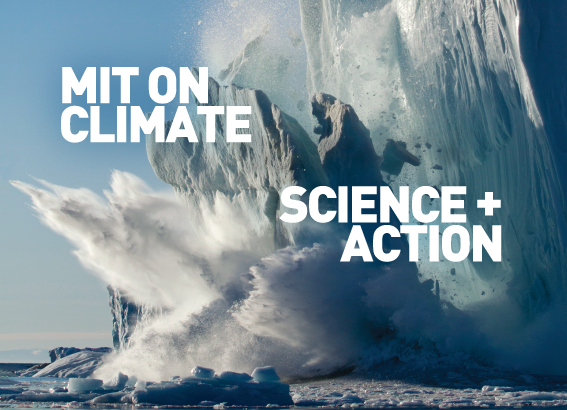 Climate=Science + Action