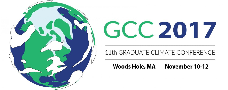 graduate climate conference