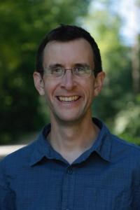 EAPS Prof. David McGee